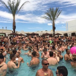 Photo Of Daylight Beach Club Las Vegas Nv United States During Krewella S