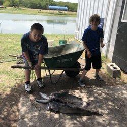 Texas Fishing - 5490 Fm 36 S, Caddo Mills, TX - 2019 All You