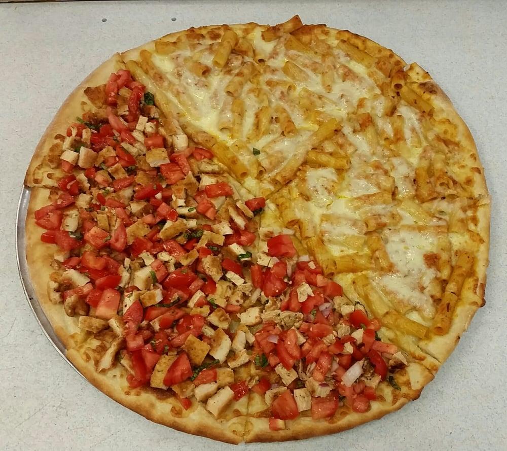 Phil S Pizzeria Restaurant