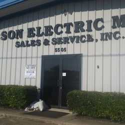 Gibson Electric Motor Plumbing 5505 Veterans St