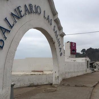 Las salinas vina del mar chile