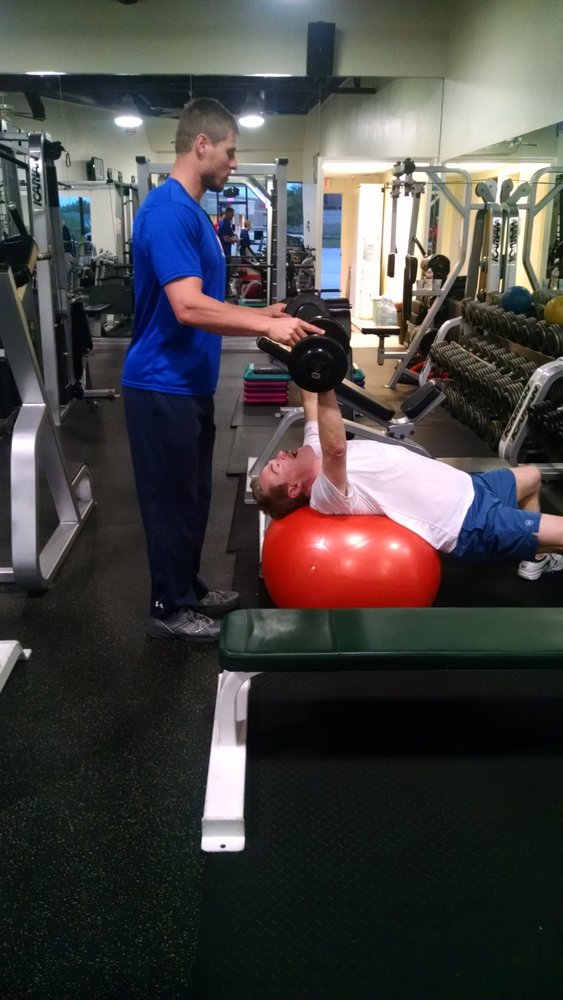Ultima Fitness: 4140 Legacy Dr, Plano, TX