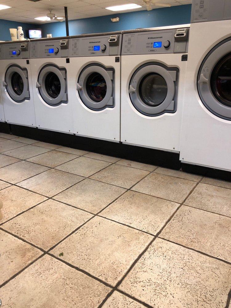 Laundry Station: 3218 E 11th St, Tulsa, OK