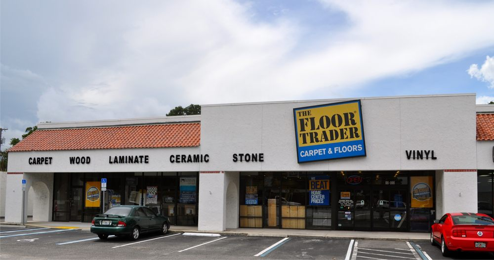 The Floor Trader: 88 Blanding Blvd, Orange Park, FL