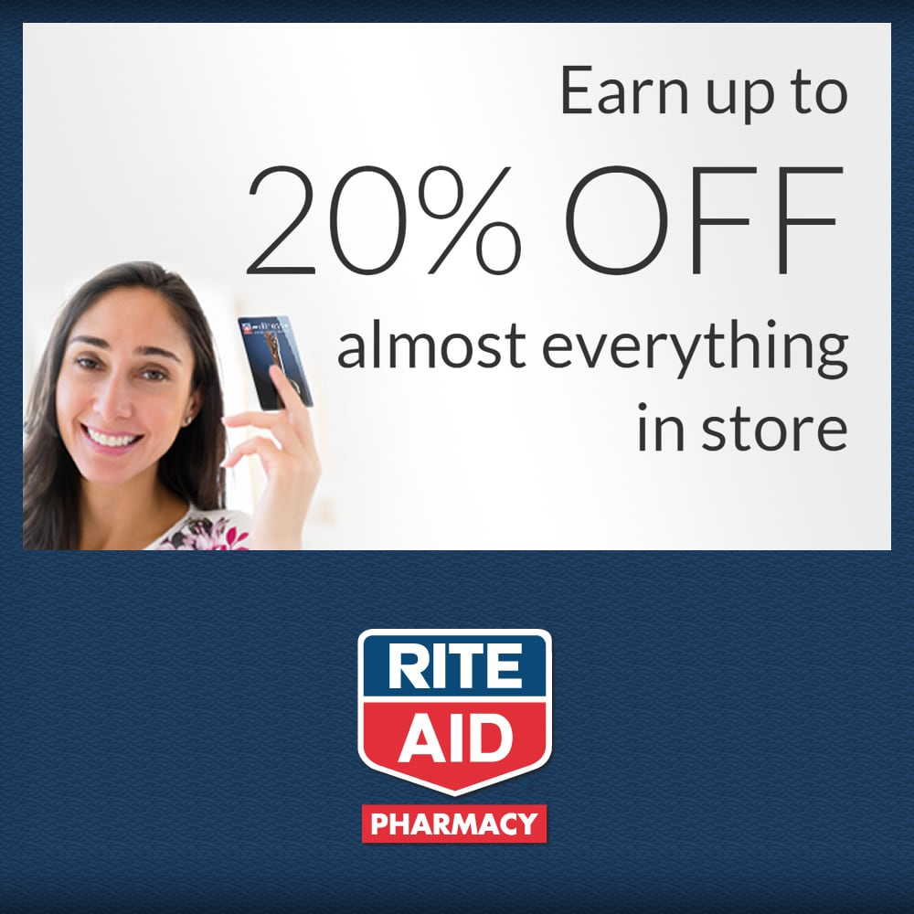 Rite Aid: 448 South King St, Leesburg, VA