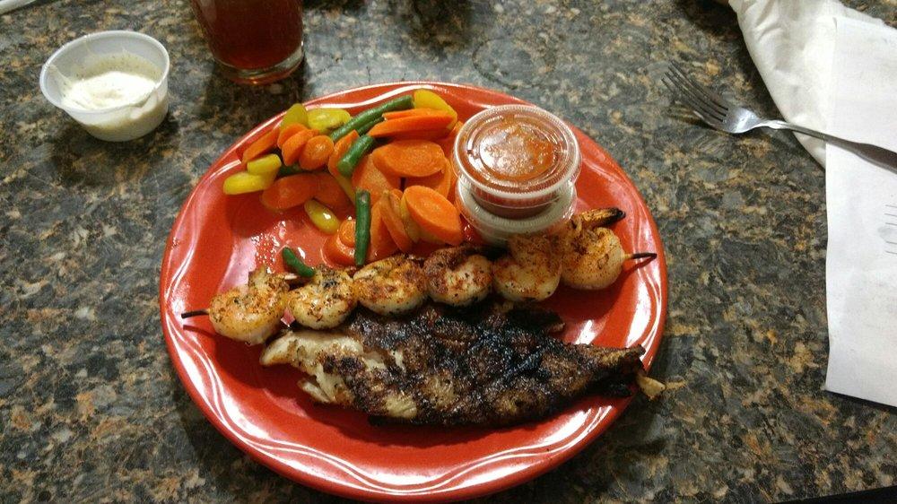Photo of Fish Net Family Restaurant: Caddo Valley, AR