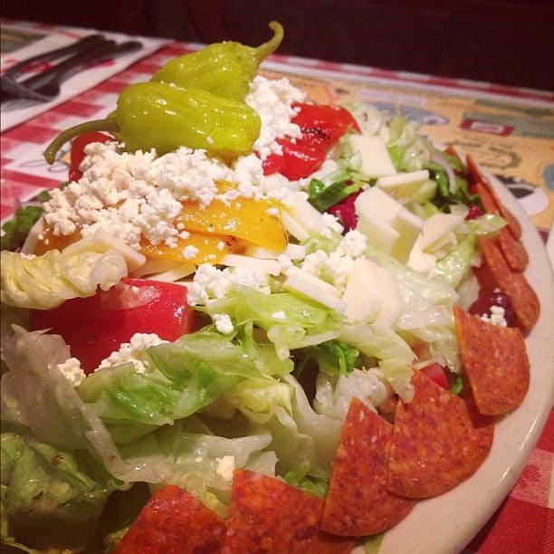 Dedham Italian Restaurants
