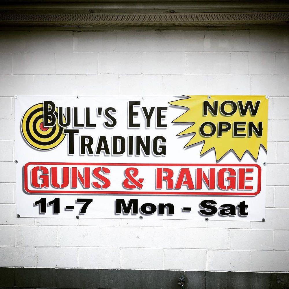 Bull's Eye Trading: 5415 NE Hwy 169 N, Saint Joseph, MO