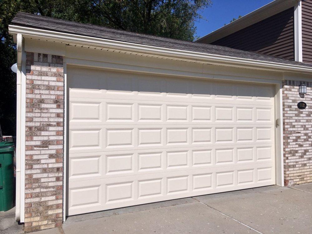 Merveilleux Photo Of Premier Garage Doors   Brighton, MI, United States. 16u0027 X