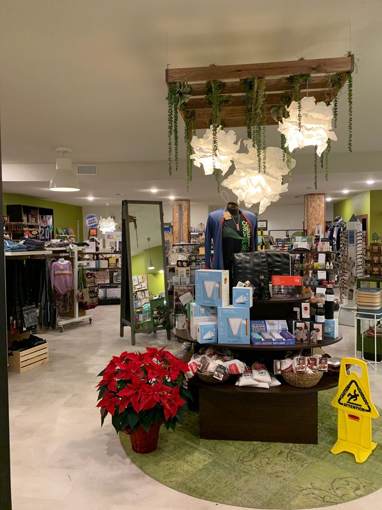 KEPS Naturals: 123 North Water St, Sparta, WI