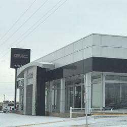 janzen gmc car dealers 2602 n van buren st enid ok phone number yelp. Black Bedroom Furniture Sets. Home Design Ideas