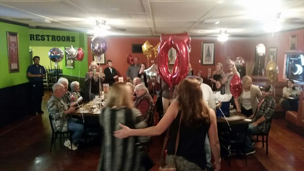 La Villa Mexican Restaurant: 12325 Stagecoach Rd, Little Rock, AR