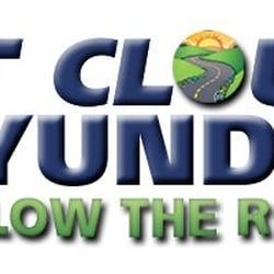 Photo Of St Cloud Hyundai   Waite Park, MN, United States ...