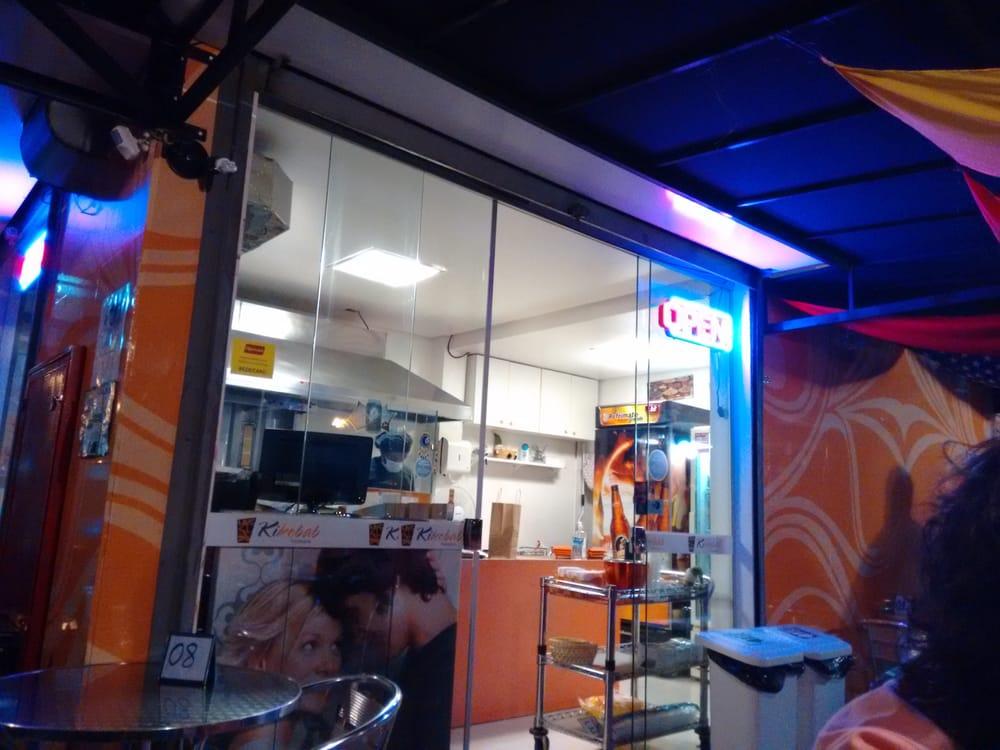 Kikebab Kebaberia