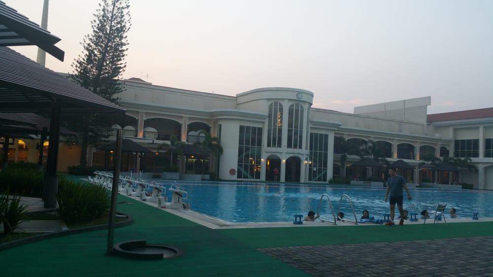 Singapore Swimming Club