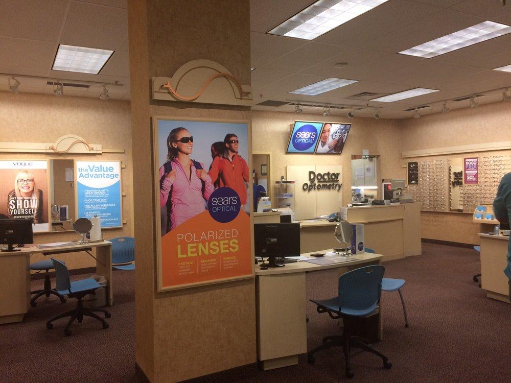 Sears Optical: 403 E Altamonte Dr, Altamonte Springs, FL