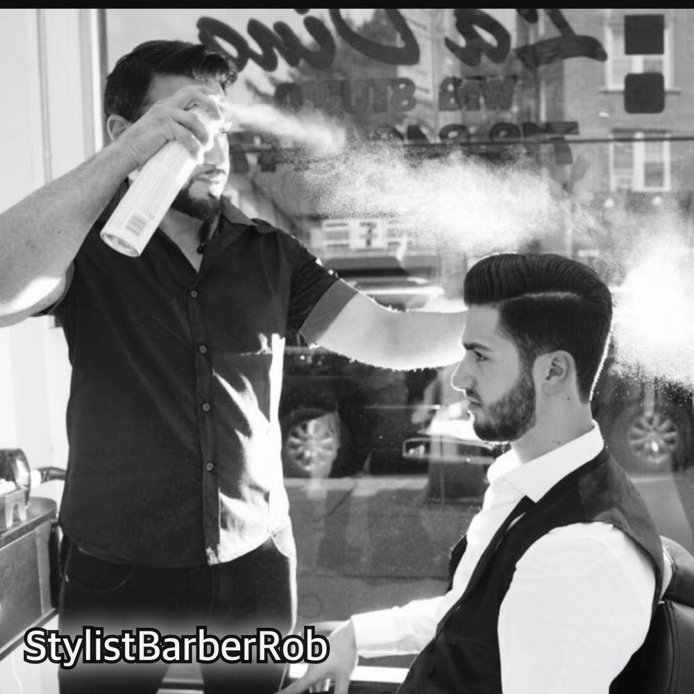 Prestige Cuts & Styles Barber Shop: 81-61 Lefferts Blvd, Kew Gardens, NY