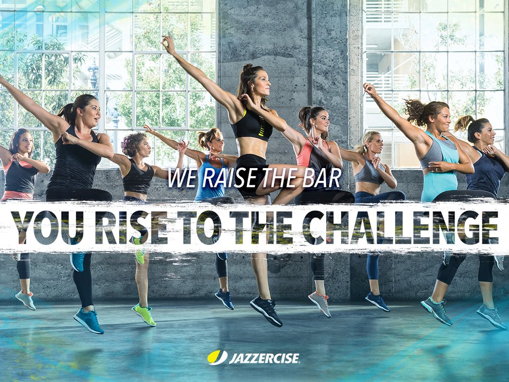 Jazzercise: 43930 Farmwell Hunt Plz, Ashburn, VA