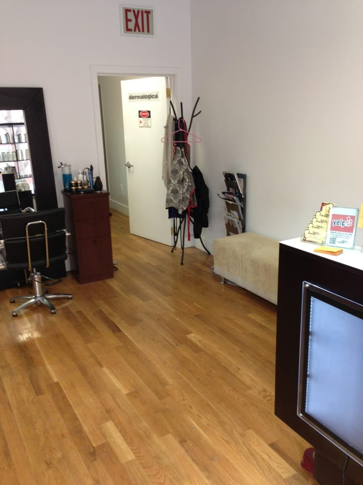 Body beautiful spa laser center lukket 25 for 7th street salon