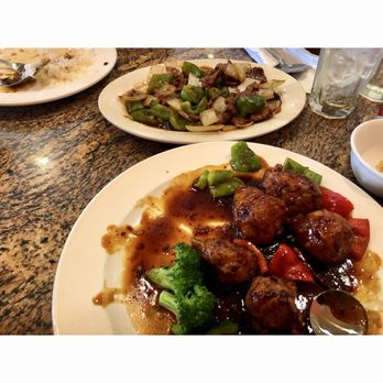 Good Chinese Food In Katy Tx