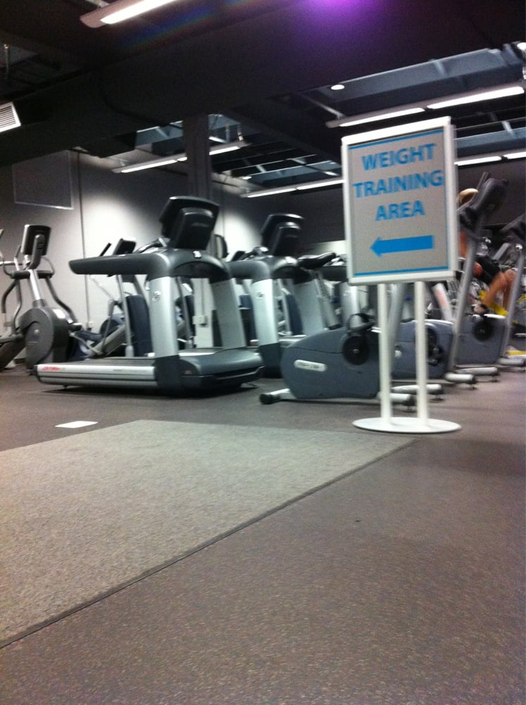 Mcveigh sports fitness center reviews gyms
