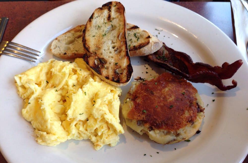 The Breakfast Bar Long Beach Ca United States