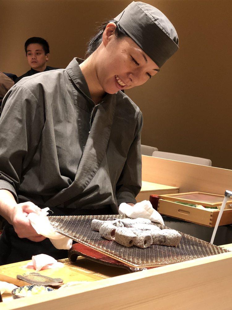 Sushi Kimura Singapore