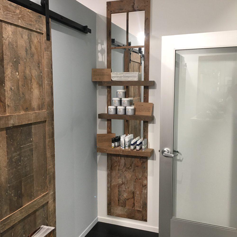 Bask Infrared Sauna: 201 E Magnolia Blvd, Burbank, CA