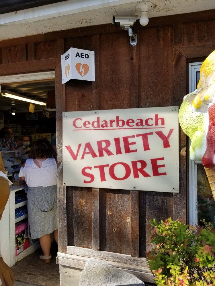 Cedar Beach Variety