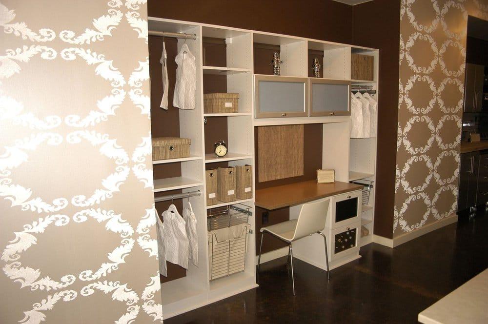 Photo Of California Closets   Austin, TX, United States. A Childu0027s Closet  Designed
