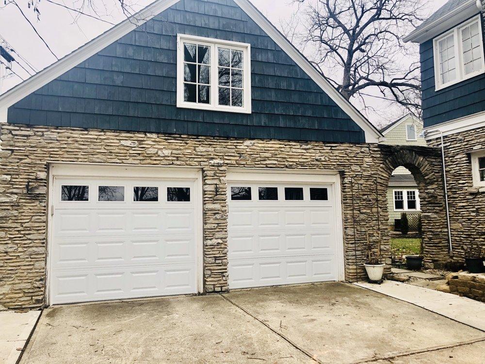 Quick Garage Door Services: Columbus, OH