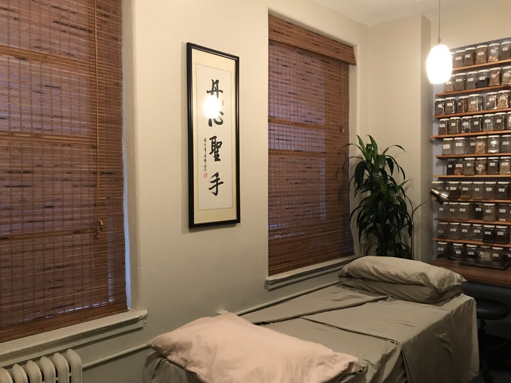 Center Acupuncture: 303 5th Ave, New York, NY