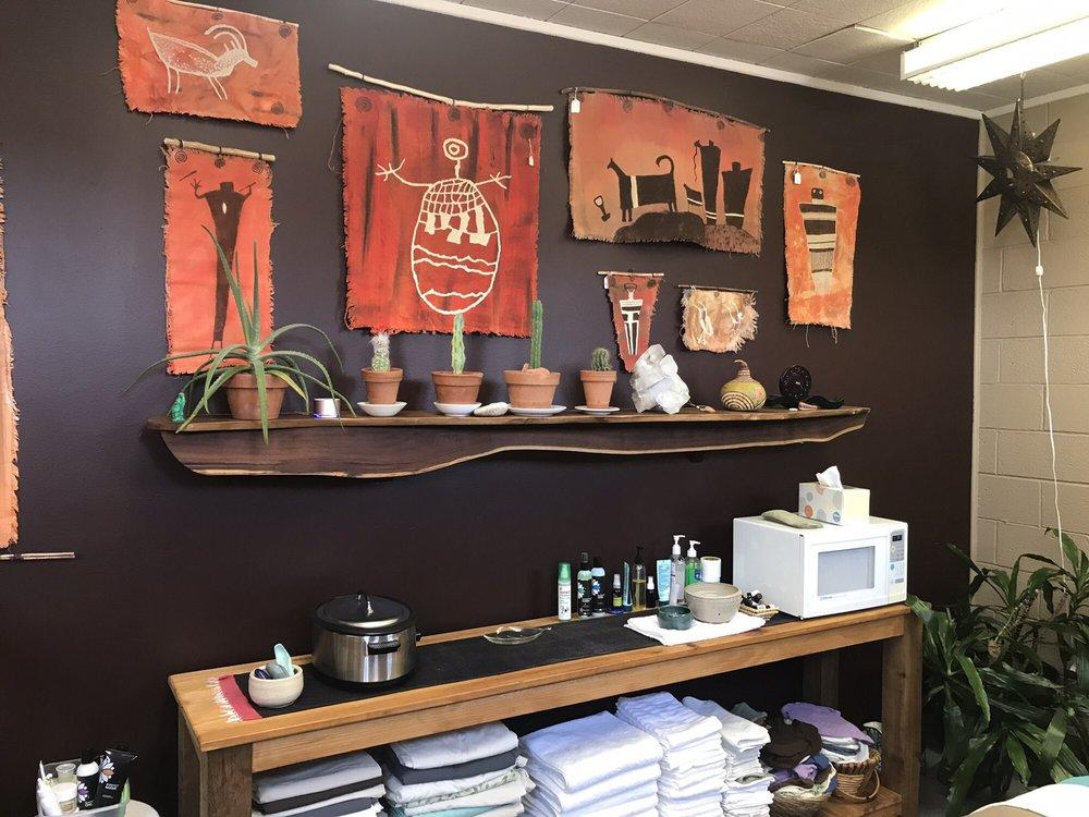 Del Sol Massage: 11 N Main St, Moab, UT