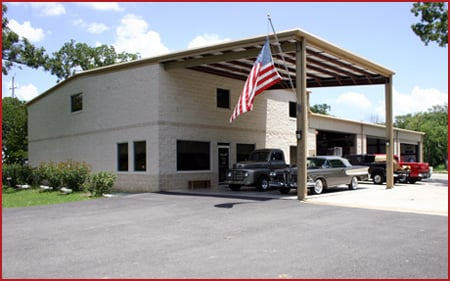Auto Technologies: 1608 Crabb River Rd, Richmond, TX