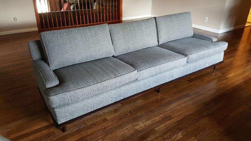 Johnny's Custom Upholstery: 244 Rockaway Ave, Valley Stream, NY