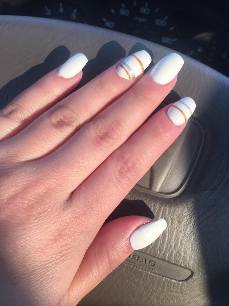 Azone Nails Studio - 16 Reviews - Nail Salons - 4308 Mormon Coulee ...