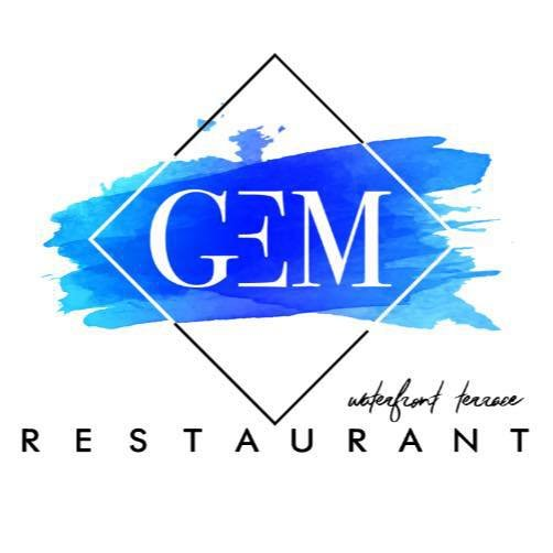 Gem Waterfront Restaurant & Terrace