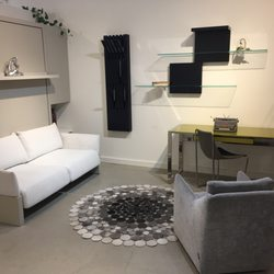 Photo Of Resource Furniture   Vancouver, BC, Canada. Nuovoliola Sofa Wall  Bed, ...