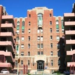 San Francisco General Hospital Ward 86 - CLOSED - 995