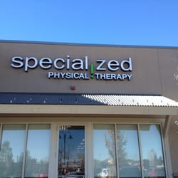 Specialized Physical Therapy - Littleton - Physical ...