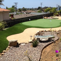Amazing Synthetic Greens & Lawns - 18 Photos & 14 Reviews