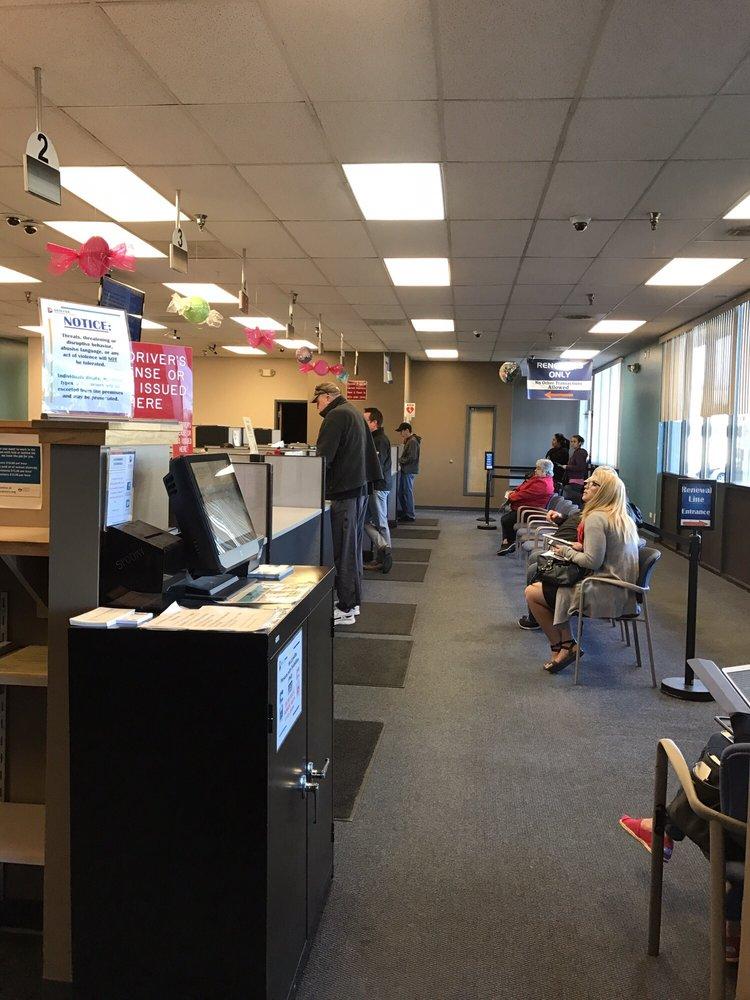 Denver Motor Vehicle 32 Reviews Departments Of Motor