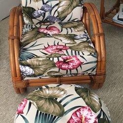 Photo Of Shredded Foam Hawaii Waipahu Hi United States My Reupholstered