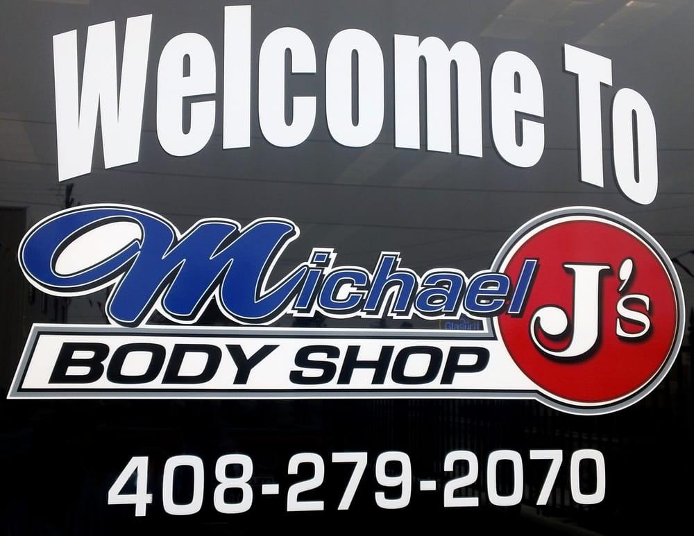 Michael J's Body Shop