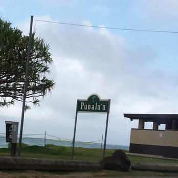 Photo Of Punaluu Beach Hauula Hi United States Punalu U