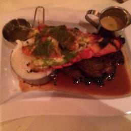 The Park Steakhouse - Park Ridge, NJ, United States