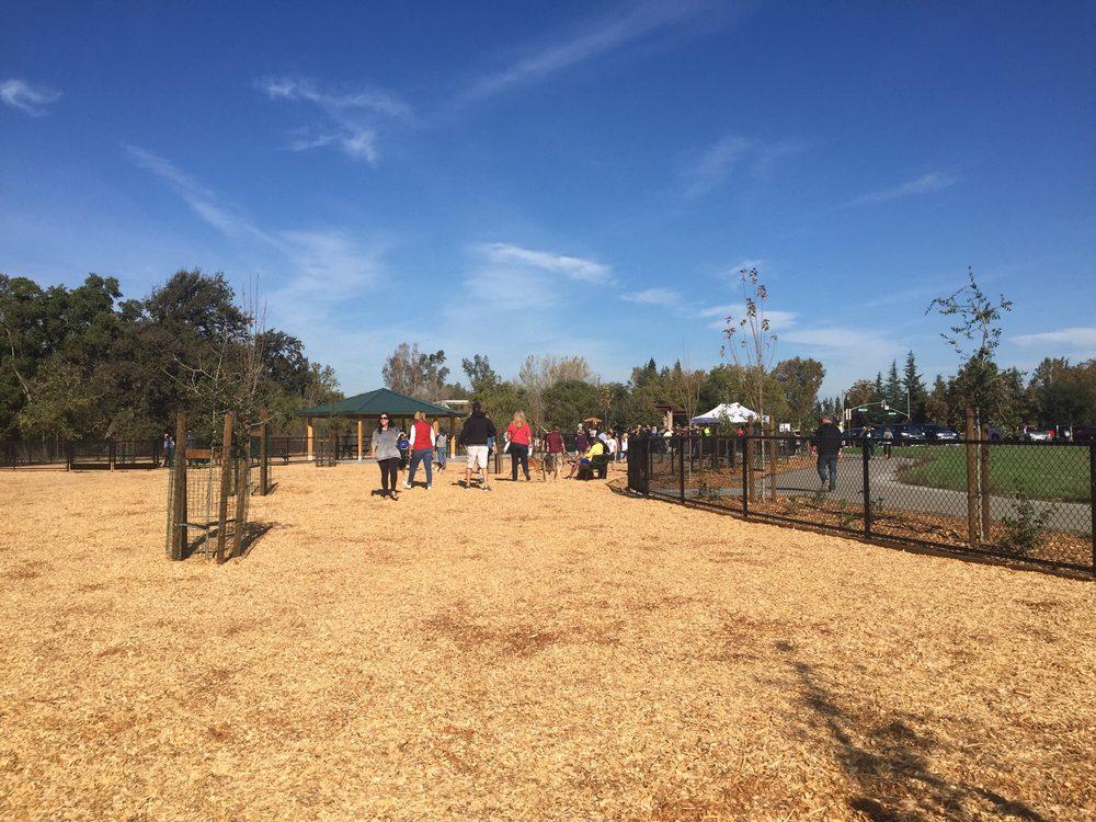 Dog Park Pleasanton Ca