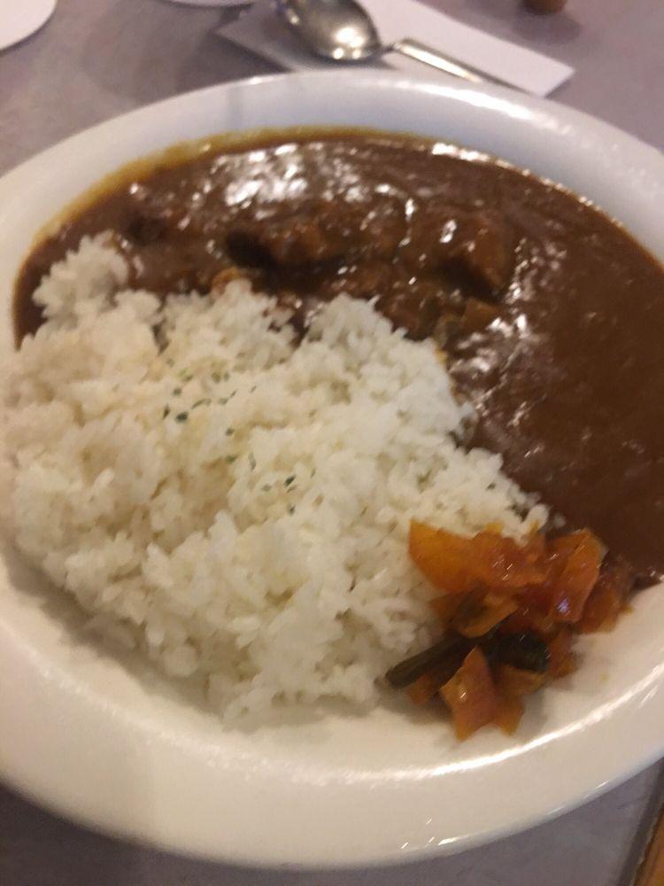 Harbor Cafe Kitano Hakubaicho
