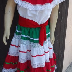 5f07913d15a6 Top 10 Best Mexican Clothing in Los Angeles, CA - Last Updated July ...