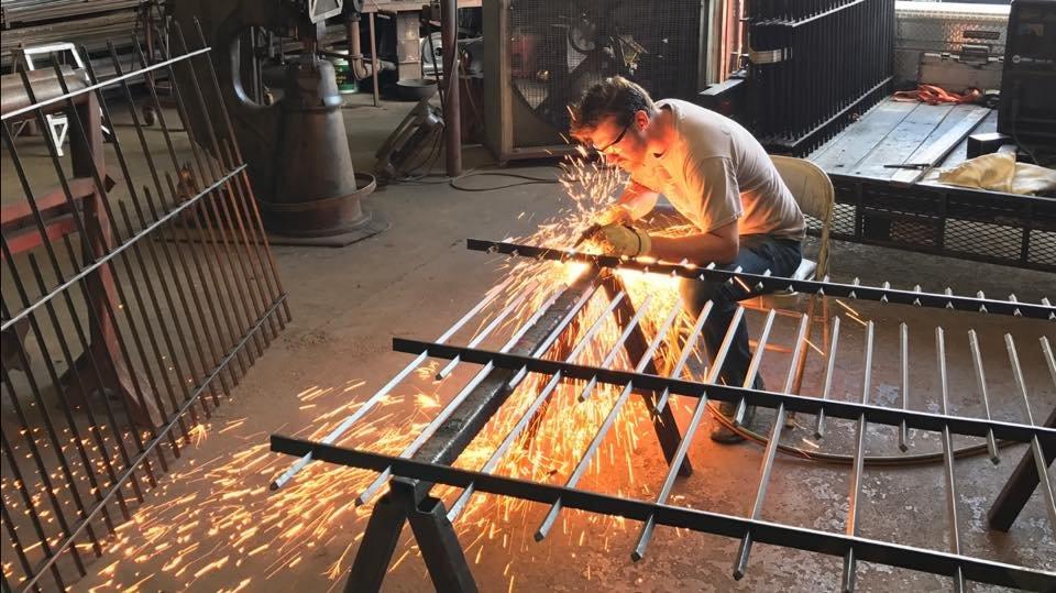 Byrd Iron Works